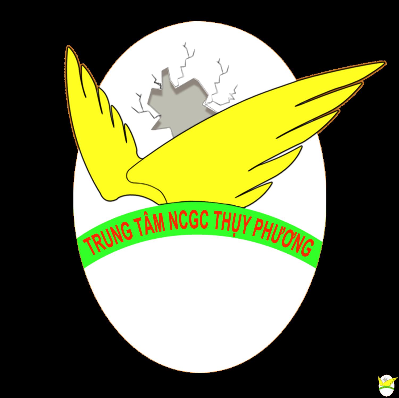 Logo Trung tam